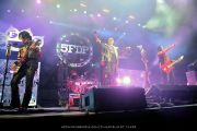 Five Finger Death Punch - at Gwinnett Arena, Duluth GA - 11 Oct 2014