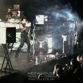 Skinny Puppy - Center Stage, Atlanta GA - 4 Feb 2014 - iph3529