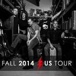 Pearl Jam - Fall 2014 tour