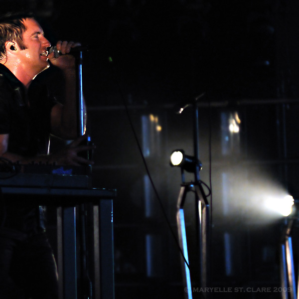 Nine Inch Nails @ Atlanta 5/10/09