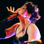 Amanda Palmer | The Dresden Dolls 11/13/10 #1664