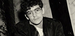 JD Samson + MEN