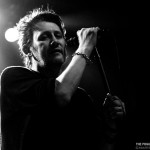 Shane MacGowan - The Pogues - 9 Mar 2009
